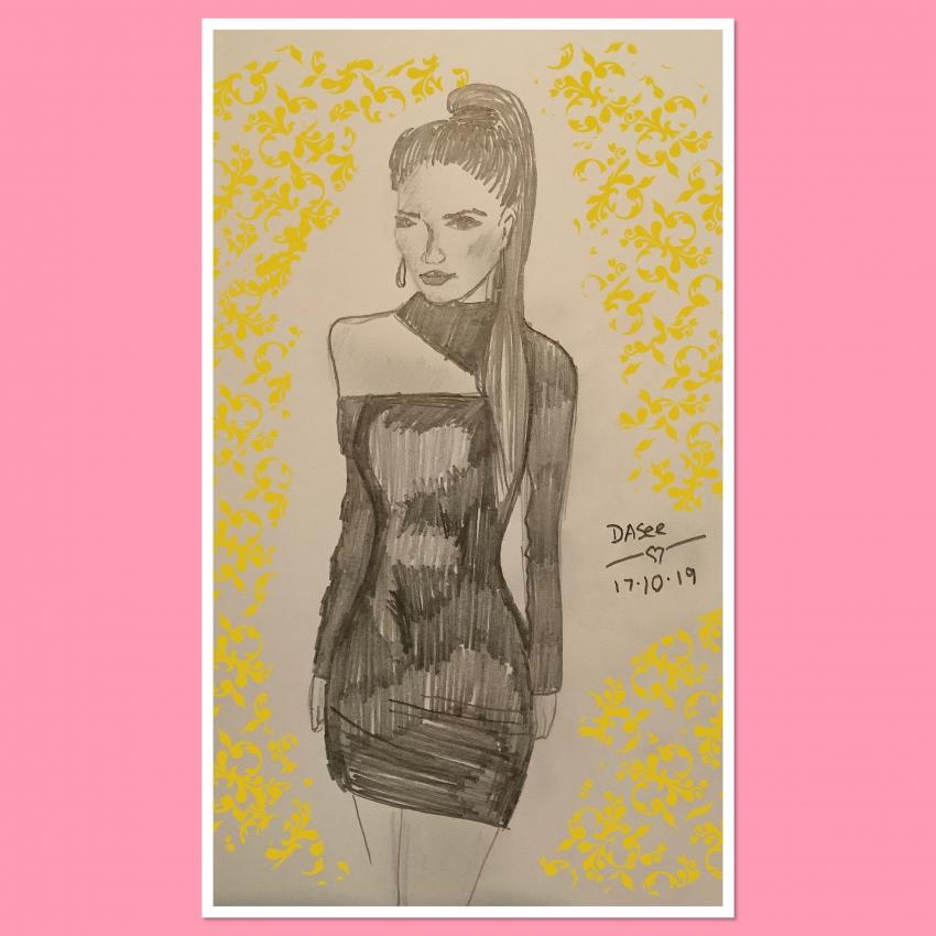 Nicole Scherzinger por dasee